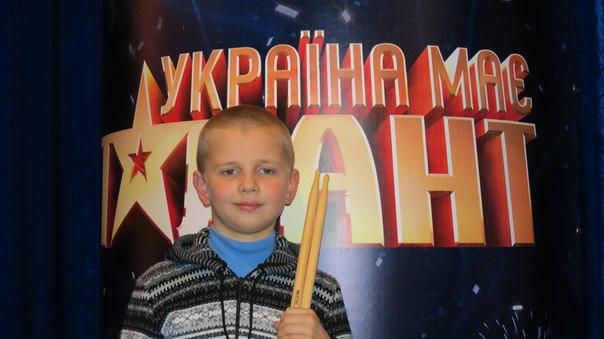 Украина мае талант 19 фотография