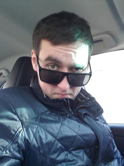 Даниил Скоков