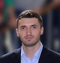 Игорь Твердохлеб