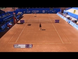 Elina Svitolina vs Karin Knapp 14 MARRAKECH 2015 Highlights
