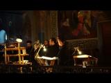 Хор братии Валаамского монастыря - Благословен еси Господи, научи мя оправданием Твоим