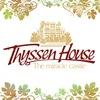 Thyssen House Отдых в Гурзуфе