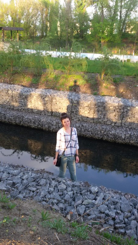 Юлия Верещака | Днепропетровск (Днепр)