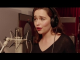 Game of Thrones: The Musical – Emilia Clarke Teaser | Red Nose Day