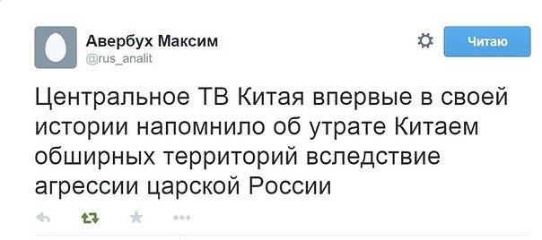 Россия, скорее всего, незаконна, - экс-председатель Сейма Литвы - Цензор.НЕТ 9394