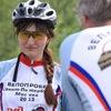 Международный велопробег в честь 70-летия Победы