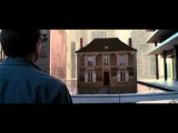 Inception Scene You're Waiting for a Train HD