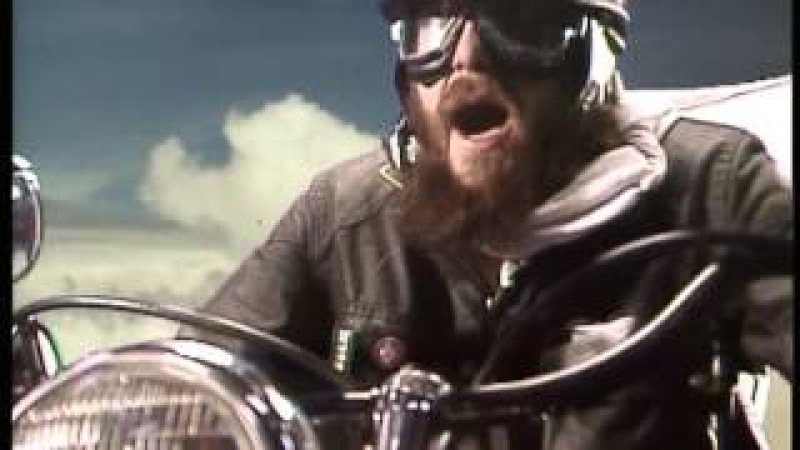 Jethro Tull - Too Old To Rock'n'Roll Too Young To Die (HQ)