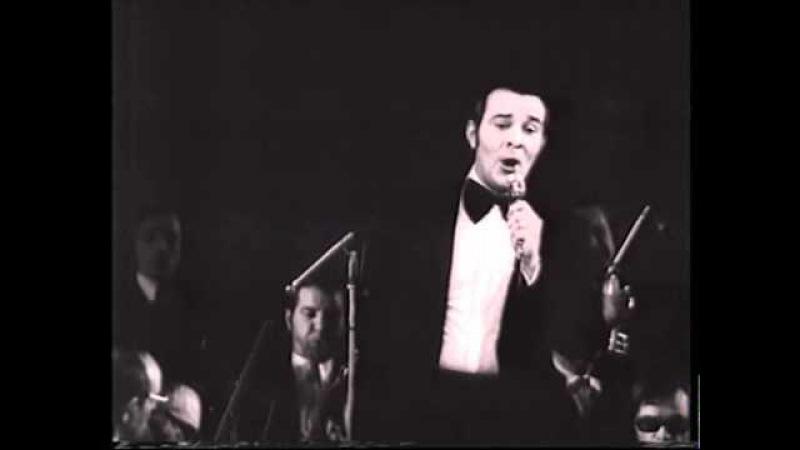 Муслим Магомаев. Верные друзья. Киев, 1975 г. Muslim Magomaev