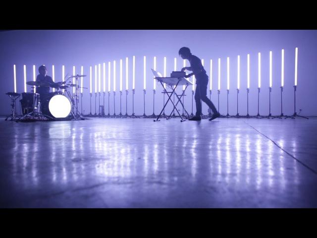 Takami NakamotoSebastien Benoits REFLECTIONS Medley