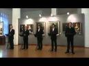 Kovcheg Male Voice Ensemble - We Praise Thee (Rachmaninov) - Audio Only