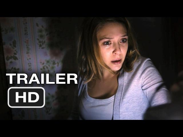Silent House Official Trailer 1 - Elizabeth Olsen Horror Movie (2012) HD