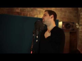 The Twilight Sad - Not Sleeping - Stripped down session at the Diving Bell Lounge