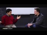 Elon Musk - CEO of Tesla Motors and SpaceX Entrepreneurship Khan Academy