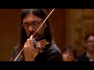 Leonidas Kavakos: Prokofiev - Violin Concerto No. 2 in G minor, Op. 63 (Mariinsky Orchestra)