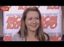 Ali Hillis Interview - Lightning Liara