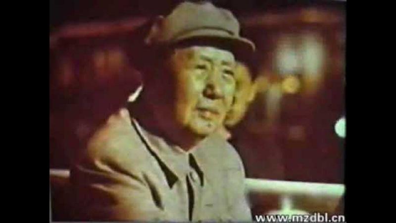 庆祝伟大的中华人民共和国成立二十周年 (1969)