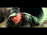 Navy Seal training scene from Lone Survivor