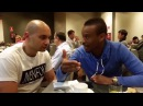 URBAN KIZ Интервью с Vents и Moun