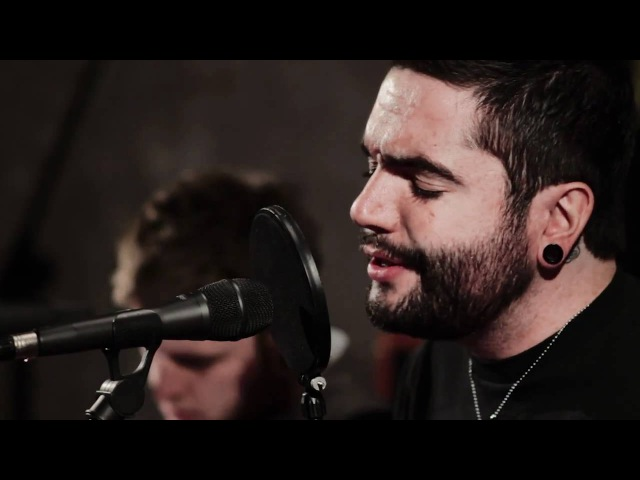 A Day To Remember - Have Faith In Me Acoustic (High Quality)