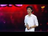 Әлішер Батырханов - One night only [Жанды дауыс] [11.09.2015]
