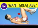 Tummy Exercise for Women: Ab Workout for Women and Men
