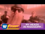 ZZ Top - My Head's In Mississippi (OFFICIAL MUSIC VIDEO)