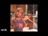 Best Funny Videos #3 Scare Cam Epic Fail Compilation 2014
