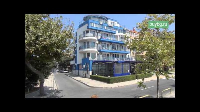 Болгария. Поморие. Видеообзор ЛЕТО 2015.