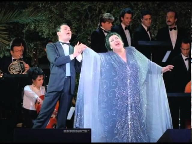 Freddie Mercury Montserrat Caballé - Barcelona (Live at Ku Club Ibiza, 1987)