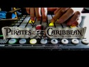 He's a Pirate Pirates of the Caribbean Launchpad Orchestral Remix Instrumental