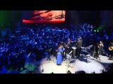 The Dark Knight - Hans Zimmer J. Newton Howard - LIVE