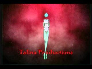 Dark Outer Senshi Transformation  Preview