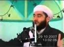 Mujiburrahmoni Ansori Hazrati Umar