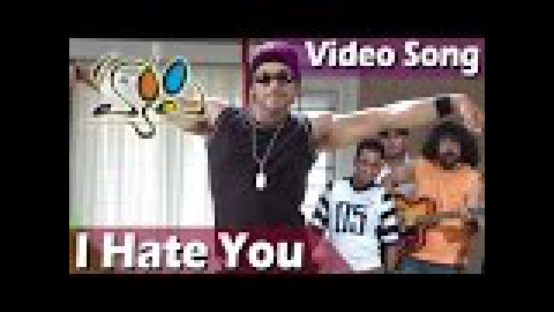 I Hate You Full Video Song Happy Movie Allu Arjun Genelia