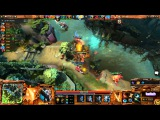 NiP vs Empire   Game 1    Dota2 Champions League Season 5 D2CL S5 Playoffs Highlights