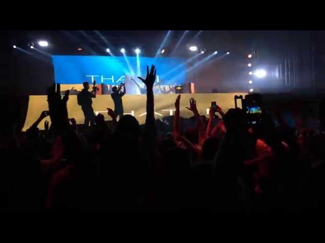 Markus Schulz - I Love Qiev 2015 Live@ Stereo Plaza