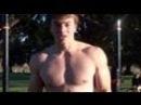 Как быстро накачать грудь без железа. Три упражнения