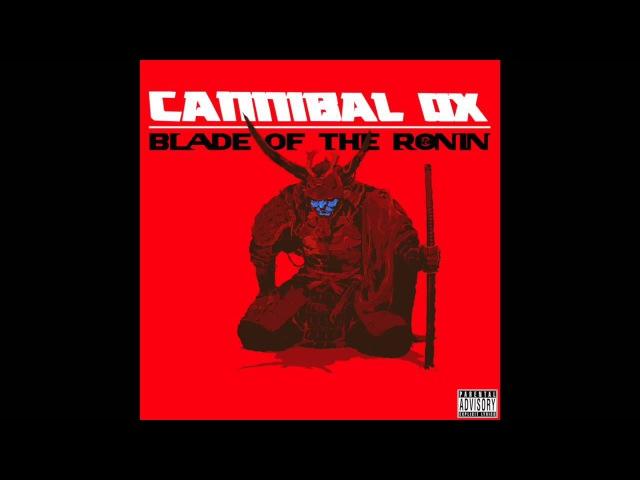 Canibal Ox -