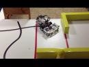 Пример соревнования по LEGO Mindstorms EV3. Траектория.