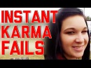 Instant Karma Fails Compilation FailArmy