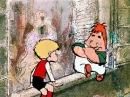 Малыш и Карлсон 1968 Все серии союзмультфильм