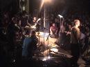 Fugazi Argument live in Boston 19 04 02