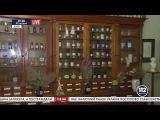 Музей-Аптека в Киеве Андрей Дрофа