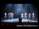 Хава нагила - СТИЛИЗОВАННЫЙ еврейский танец от Divadance
