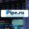 Хостинг Ipipe.ru