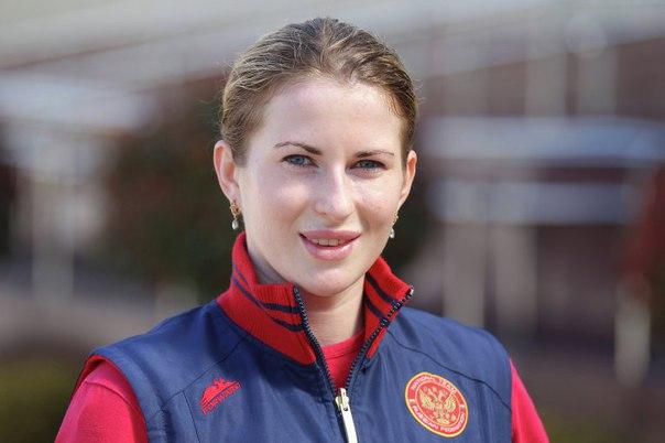 Курская рапиристка выиграла первый турнир 2016 года