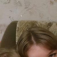 Анкета Виктория Марченко