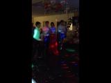 Федор танец фильм