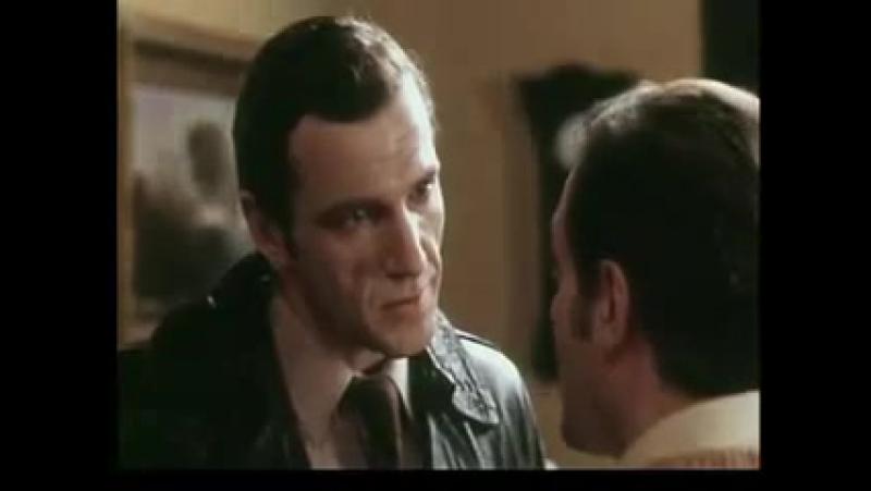 «Скандальное происшествие в Брикмилле» (1980) — Там тоже не было никаких происшествий...